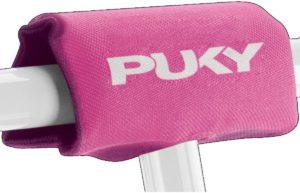 Puky LP 1 PUKYlino, WUTSCH, PUKYmoto Lenkerpolster pink